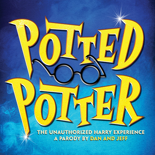 Potted Potter at The Madison Center for the Arts